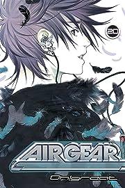 Air Gear Vol. 20