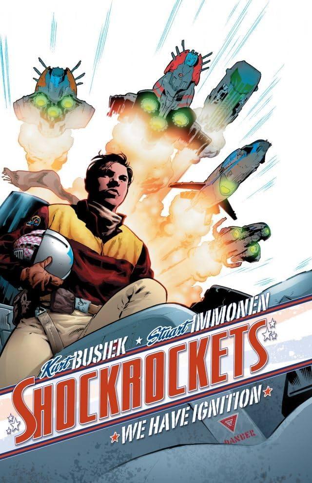 Shockrockets: Preview