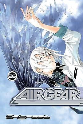 Air Gear Vol. 26