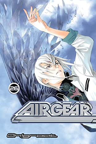 Air Gear Vol. 26