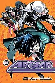 Air Gear Vol. 28