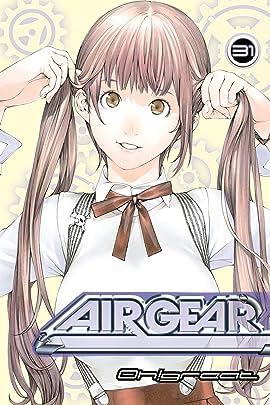Air Gear Vol. 31