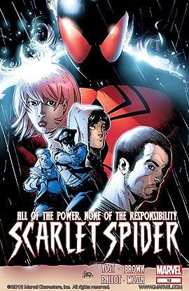 Scarlet Spider (2012-2013) #12