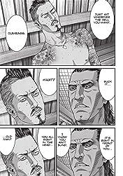 Inuyashiki Vol. 3