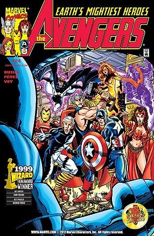 Avengers (1998-2004) #24