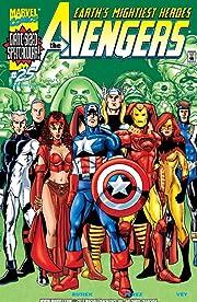 Avengers (1998-2004) #25