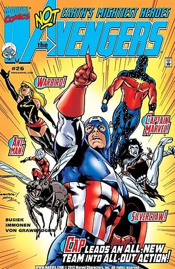 Avengers (1998-2004) #26