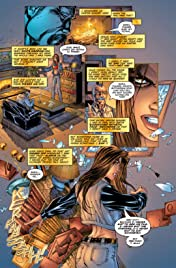 Witchblade #25