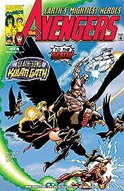 Avengers (1998-2004) #28