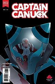 Captain Canuck (2015-) #7