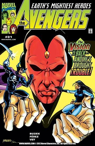 Avengers (1998-2004) #31
