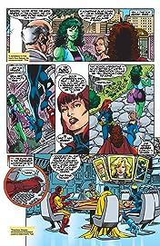 Avengers (1998-2004) #32