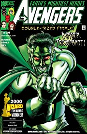 Avengers (1998-2004) #34