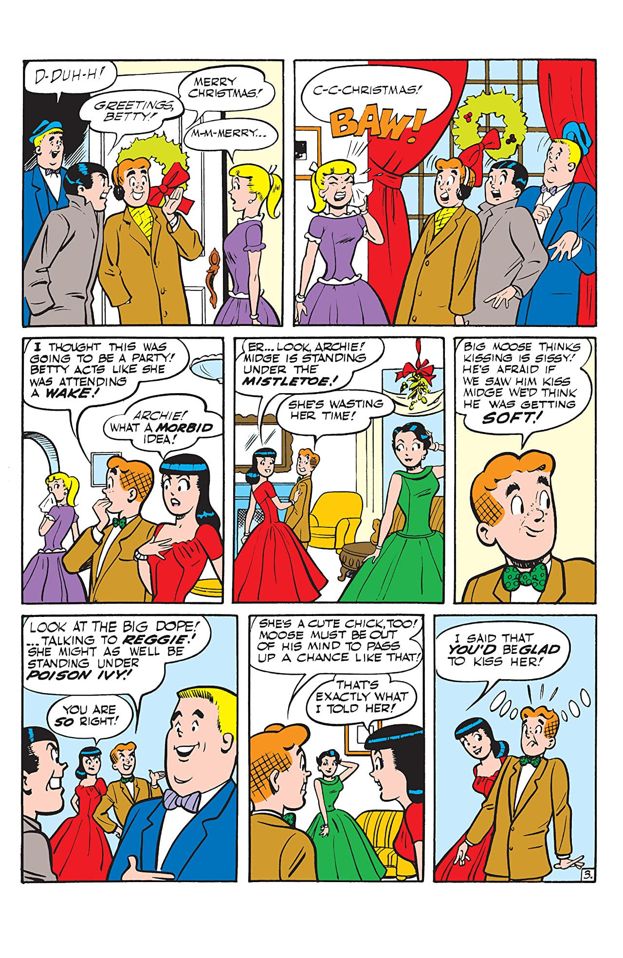 Archie 75 Series #11: Archie Giant Series