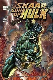 Skaar: Son of Hulk #1