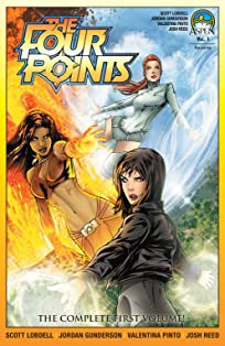 The Four Points Tome 1