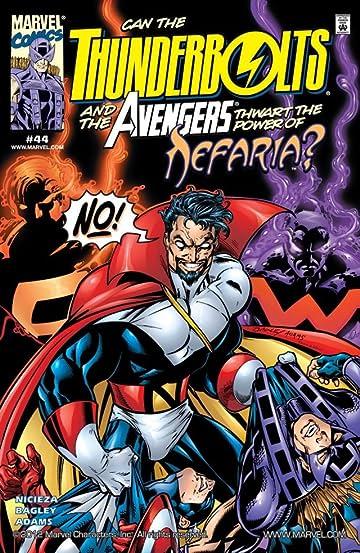 Thunderbolts (1997-2003) #44