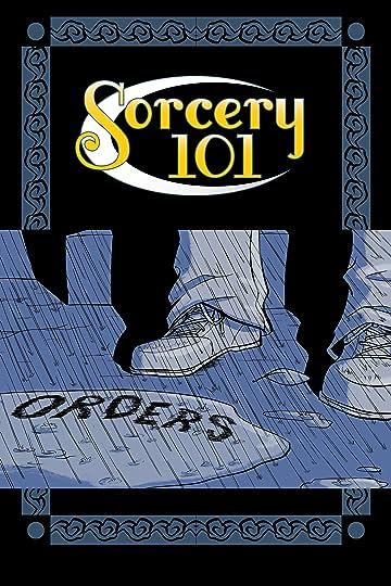 Sorcery 101 #27