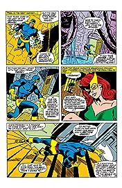 Uncanny X-Men (1963-2011) #45