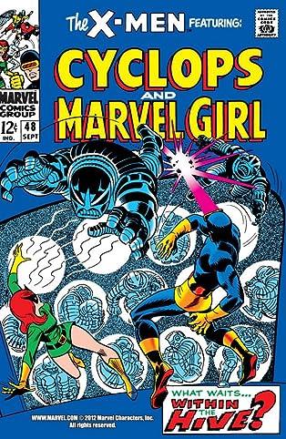 Uncanny X-Men (1963-2011) #48