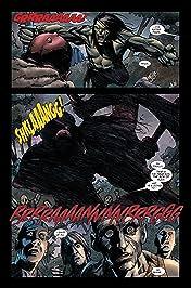 Skaar: Son of Hulk #2