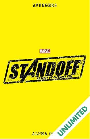 Avengers Standoff: Assault On Pleasant Hill Alpha #1