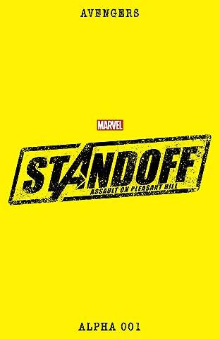 Avengers Standoff: Assault On Pleasant Hill Alpha No.1