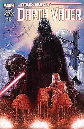 Darth Vader (2015-2016) #17