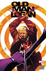 Old Man Logan (2016-) #3