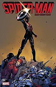 Spider-Man (2016-2018) No.2