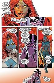 Uncanny X-Men (2016-2017) #4