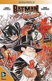 Batman: Li'l Gotham #2
