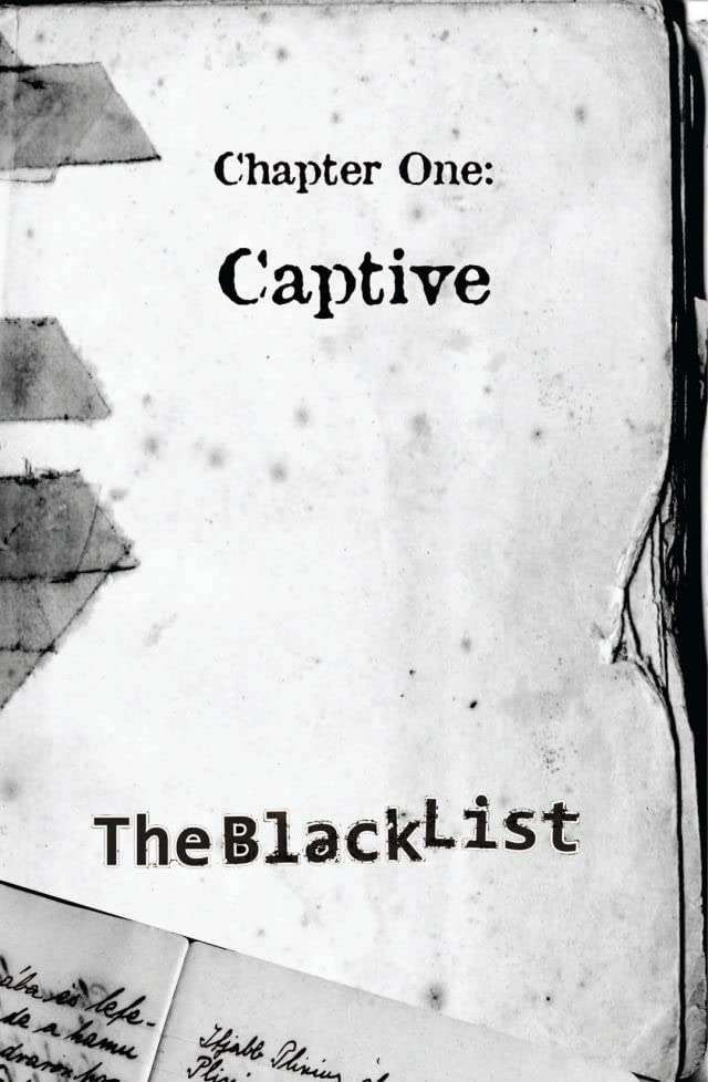 The Black List #1
