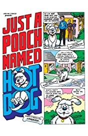 PEP Digital #32: Jughead's Pal Hot Dog