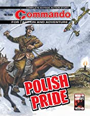 Commando #4889: Polish Pride