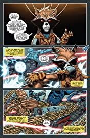 Guardians of Infinity (2015-2016) #4