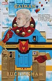 Miracleman by Gaiman & Buckingham Vol. 1: The Golden Age