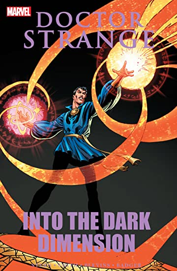 Doctor Strange: Into The Dark Dimension
