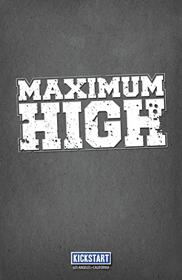 Maximum High
