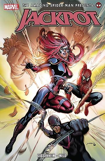 Spider-Man: Jackpot