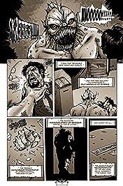 Lovecraft P.I. #1