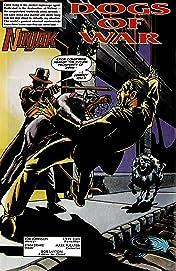 Ninjak (1994-1995) #9