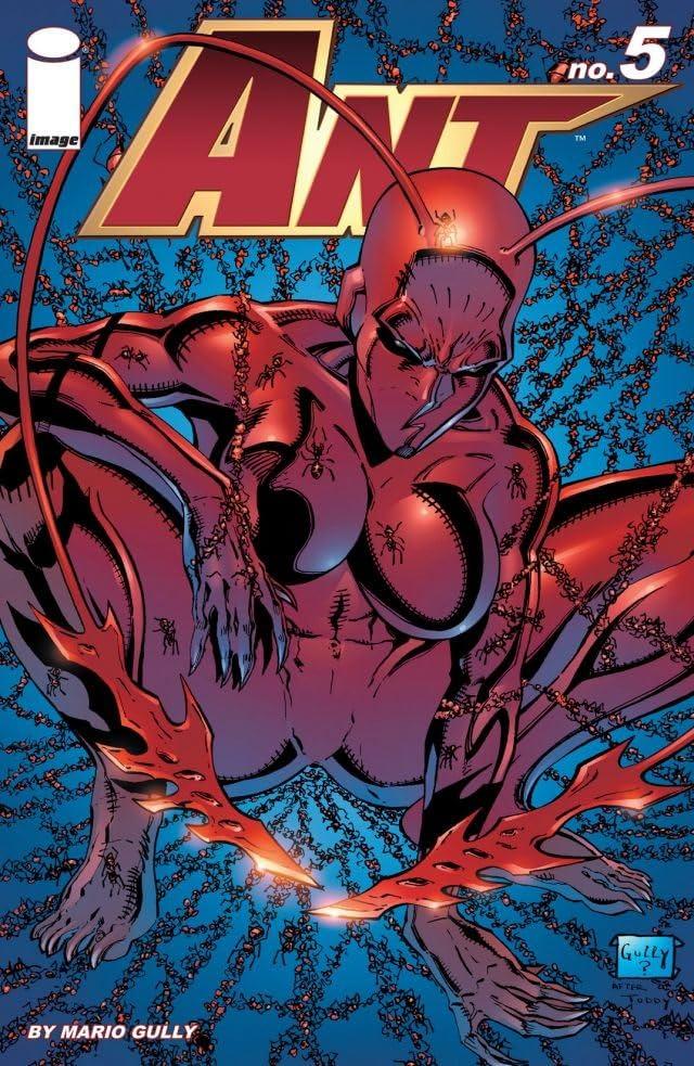 Ant #5