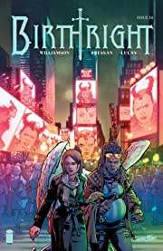 Birthright #14