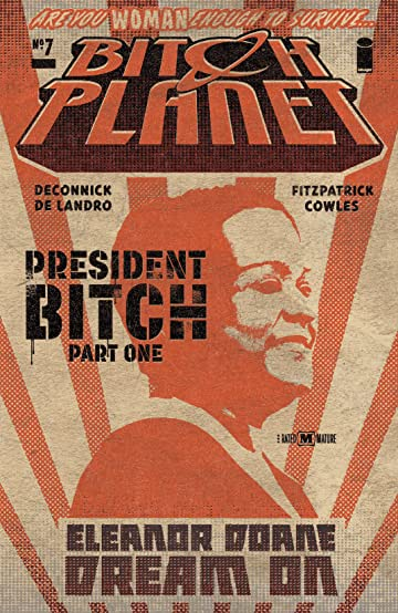 Bitch Planet #7