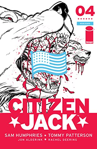 Citizen Jack No.4