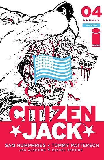 Citizen Jack #4