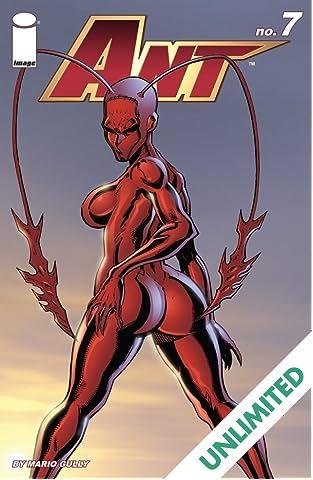 Ant #7
