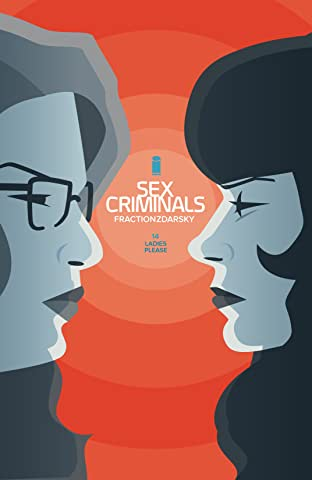 Sex Criminals #14