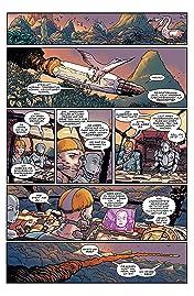 Doctor Who Staffel 12 Vol. 1: Der wilde Planet